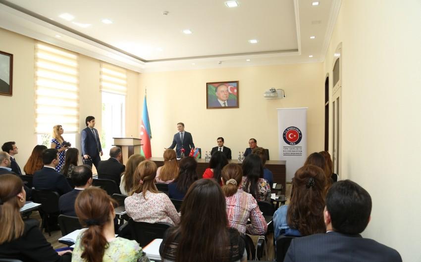 Кандидаты в судьи Академии юстиции Азербайджана пройдут курсы в Турции