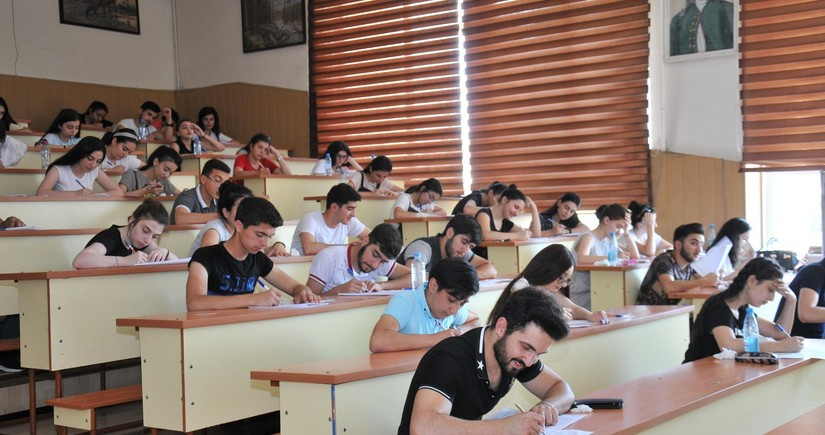 Azerbaijan announces rules on organization of classes in higher education establishments