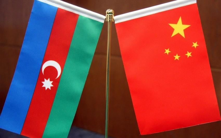 Azərbaycanla Çin arasında mədəni əməkdaşlığa dair protokol imzalanacaq