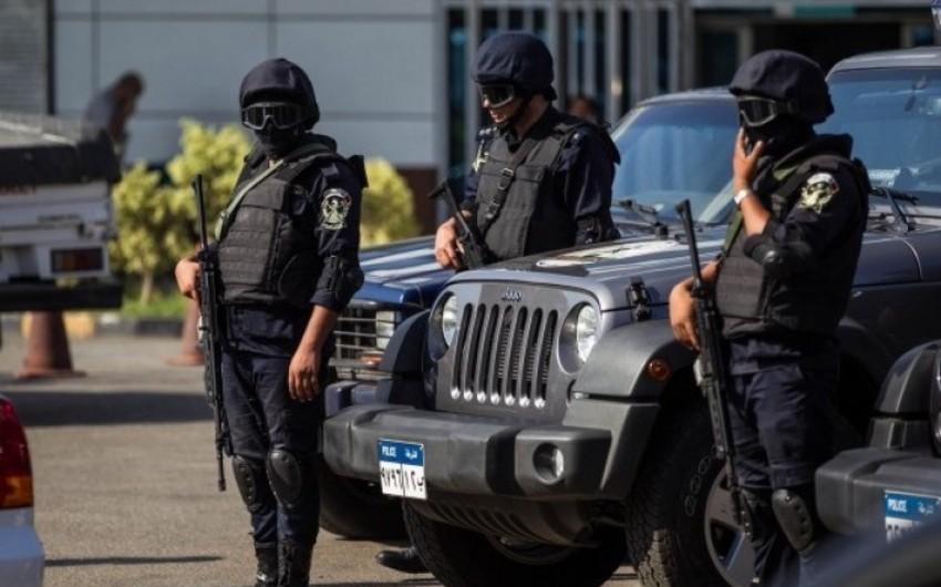 Египетская полиция заявила о ликвидации 16 боевиков