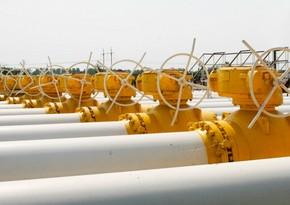 Цена на газ в Европе снова превысила 900 долларов за тысячу кубометров