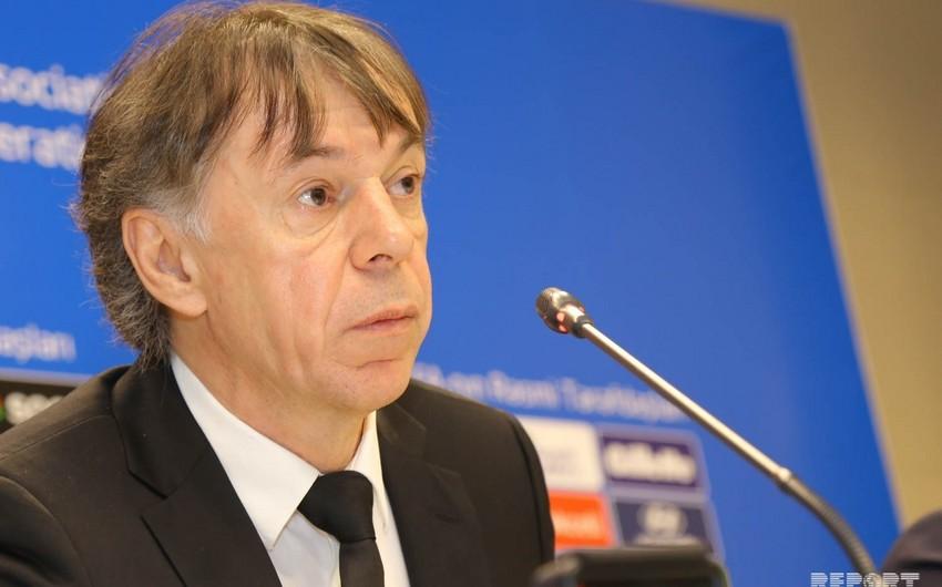 Nikola Yurçeviç: Uelsdən bir xal almaq bizim üçün çox yaxşı nəticə olardı