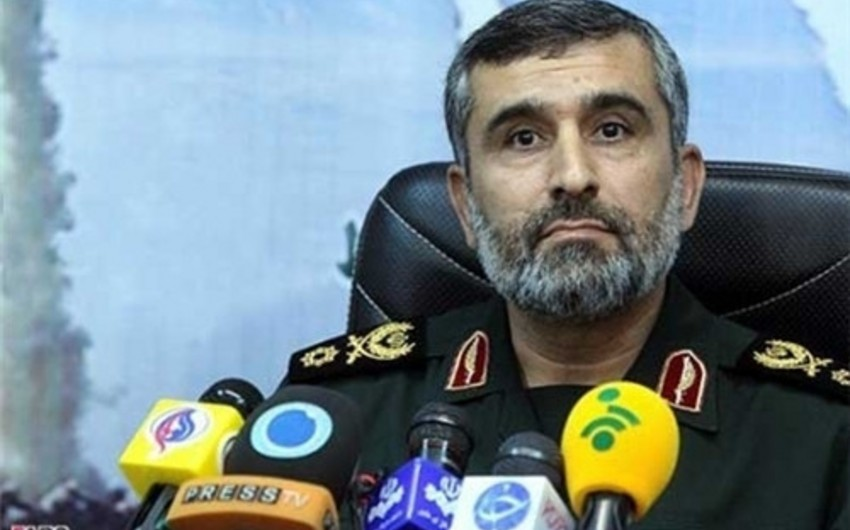 İran Suriyada raket istehsalı zavodları inşa edib