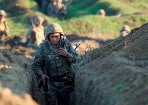 В воинской части в Армении произошли беспорядки, солдаты дезертировали