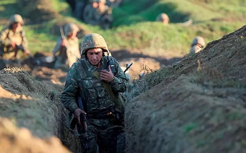 Ermənistanın hərbi hissəsində iğtişaşlar baş verib