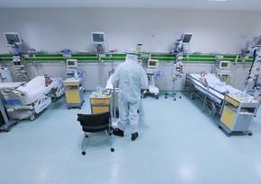 Azerbaijan reports 426 new coronavirus cases, 13 deaths