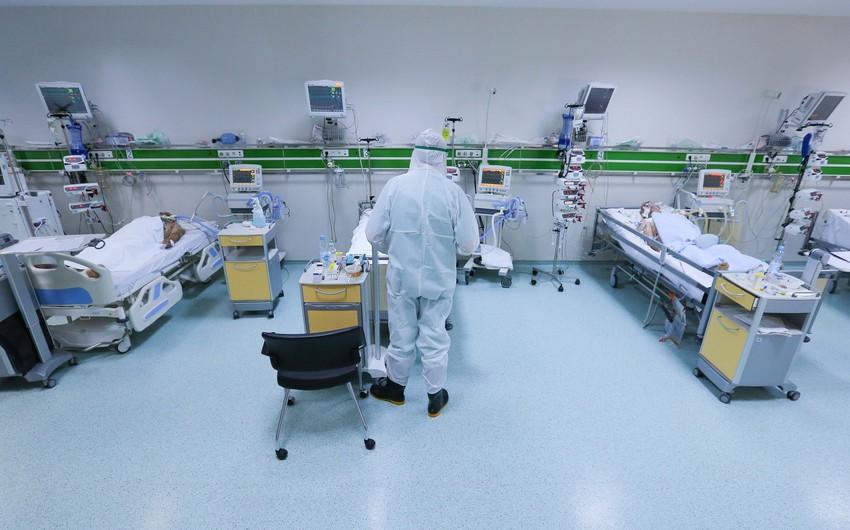 Azərbaycanda daha 48 nəfər koronavirusa yoluxdu, ölən yoxdur