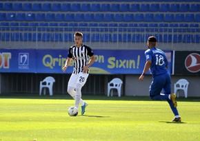 Neftçinin türkiyəli futbolçusu: Qarabağıgörməyi çoxistəyirəm