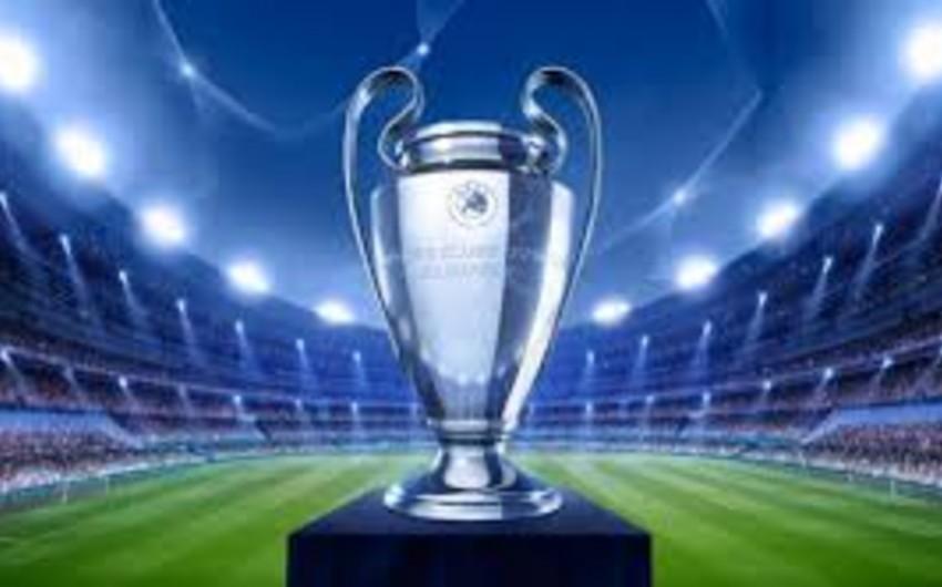 Real Madrid ilə Volfsburq ilk 1/4 finalçılar oldular