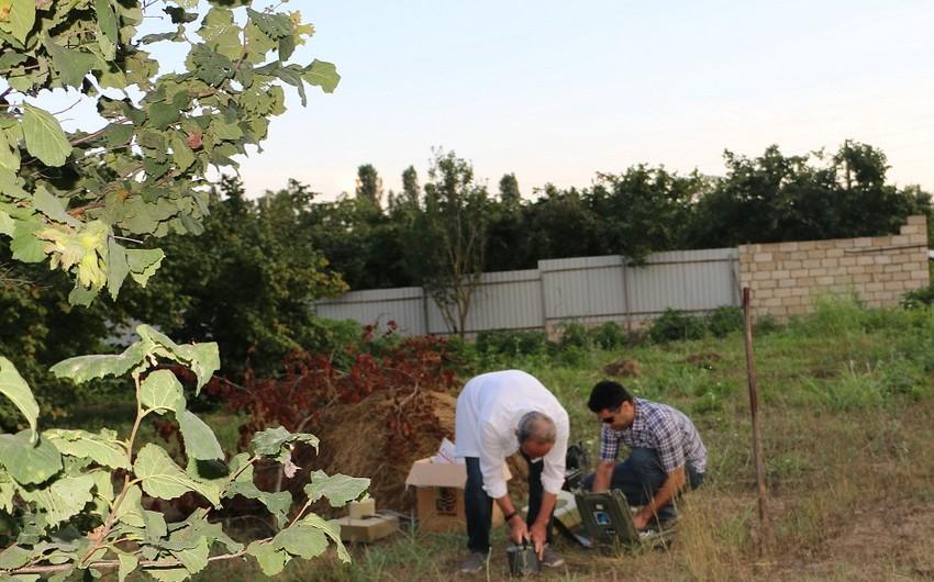 В Азербайджане начинается установка новых сейсмостанций