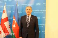Mukhtar Babayev - Minister of Ecology and Natural Resources of the Republic of Azerbaijan