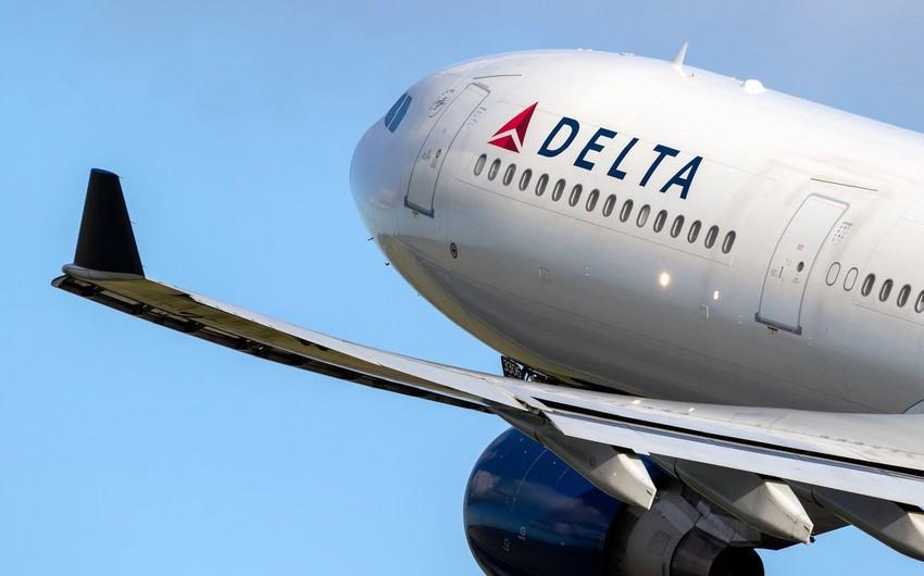 """""""Delta Airlines Airbusdan təyyarə tədarükünü təxirə salır"""