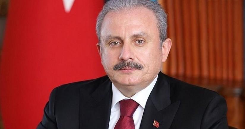 Mustafa Şentop Türkiyə, Pakistan və Azərbaycan əməkdaşlığının məqsədini açıqlayıb