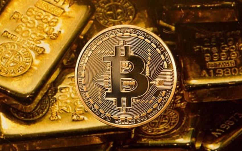 Bitcoin 19% ucuzlaşıb