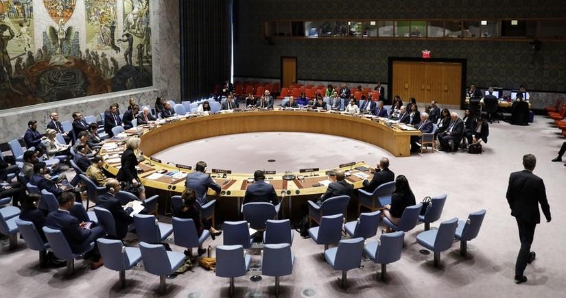 ООН призвала снять санкции, мешающие странам бороться с COVID-19