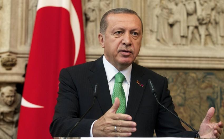 Эрдоган: около 20 членов ИГИЛ находятся под стражей в связи с терактом