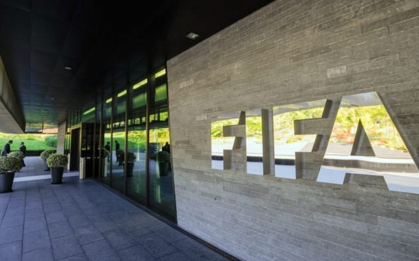 FIFA ilin ən yaxşı məşqçisi adına namizədləri açıqlayıb