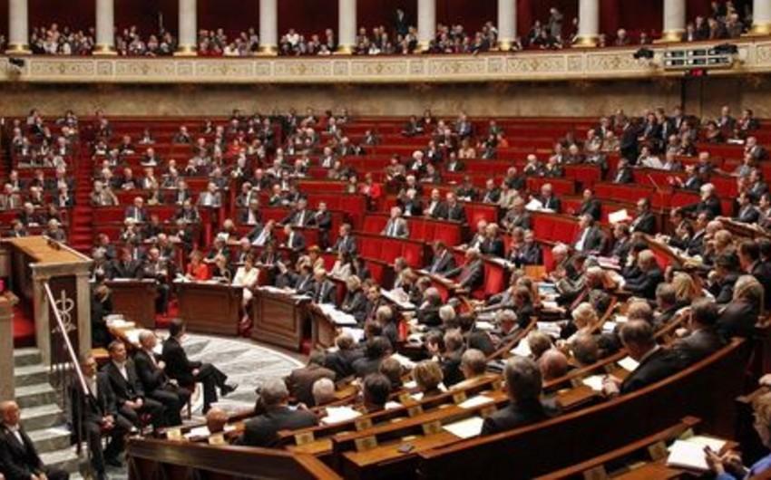 Fransa Senatı Fələstin Dövlətinin tanınması ilə bağlı qətnamə qəbul edib