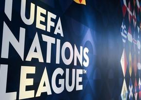 UEFA Ukrayna millisinə texniki məğlubiyyət verdi