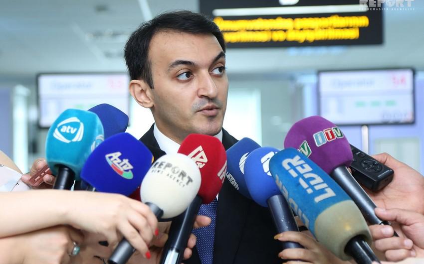 Ülvi Mehdiyev: ASAN xidmət yeni xidmətin göstərilməsi üçün əlavə ştata ehtiyac görmür