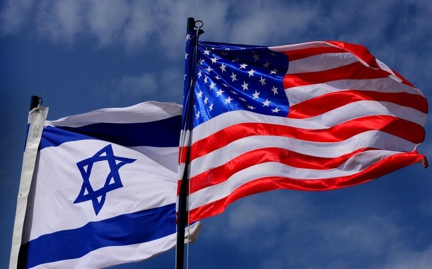 US President, Israeli PM mull cooperation issues