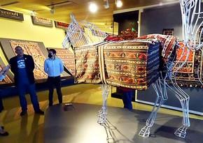 Peruvian press: World's first carpet museum founded in Baku