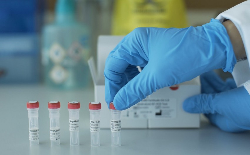 Qazaxıstanda koronavirus qurbanlarının sayı artıb