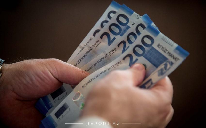 Naxçıvan iqtisadiyyatına investisiya qoyuluşu 1%-ə yaxın artıb