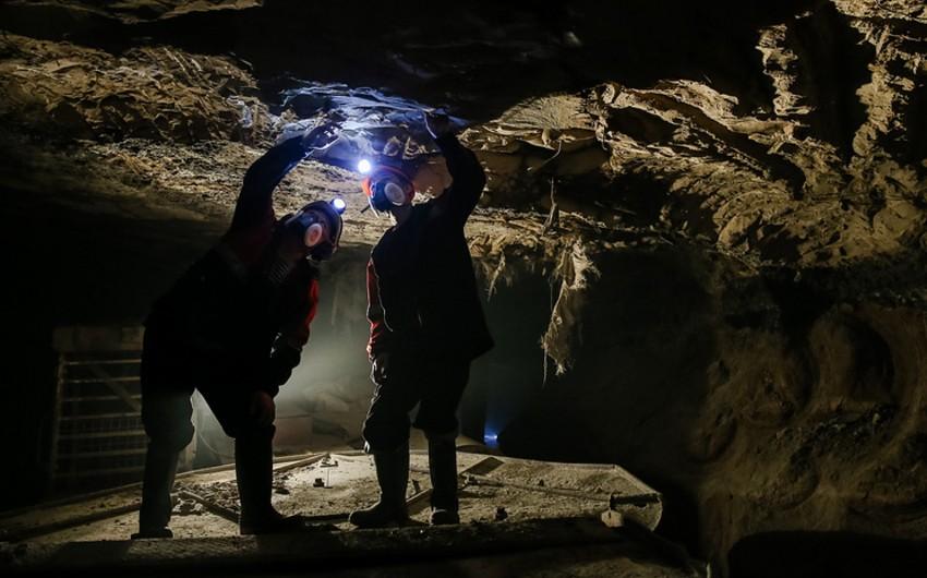 Три человека погибли при взрыве на руднике в Норильске