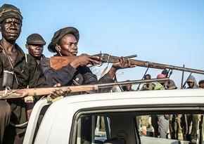 Nigeriyada Boko Haramın terrorçuları məhv edilib