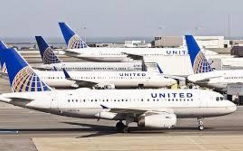 ABŞ aviaşirkətləri hökumətdən 50 milyard dollar istəyir