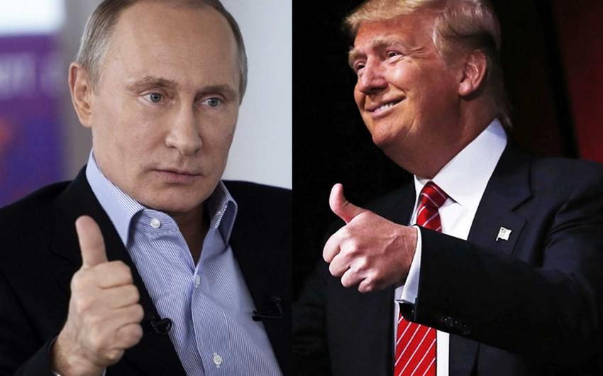 Donald Tramp Rusiyaya qarşı sanksiyaları ləğv edəcəkmi? - ŞƏRH