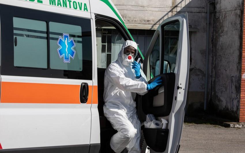 Avropanın daha bir ölkəsində koronavirus aşkarlandı