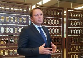 Еврокомиссар: ЕС готов оказать поддержку в восстановлении региона