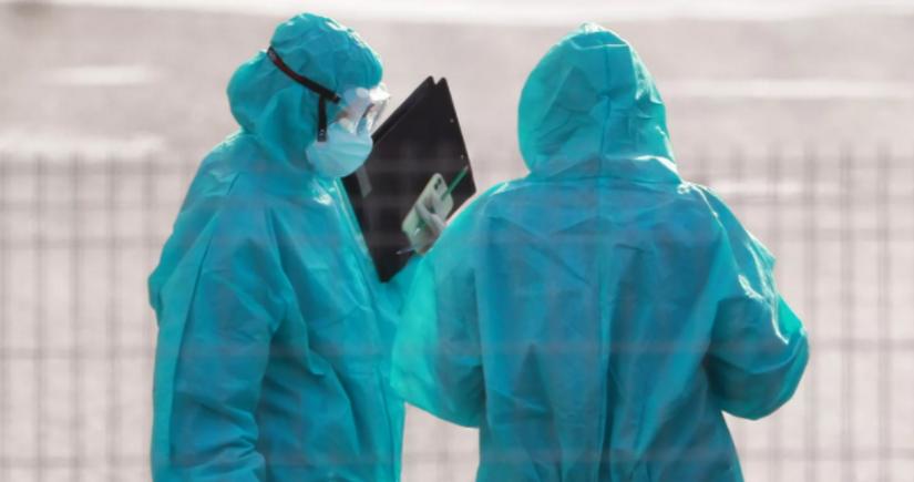В мире выявили рекордный прирост новых случаев коронавируса