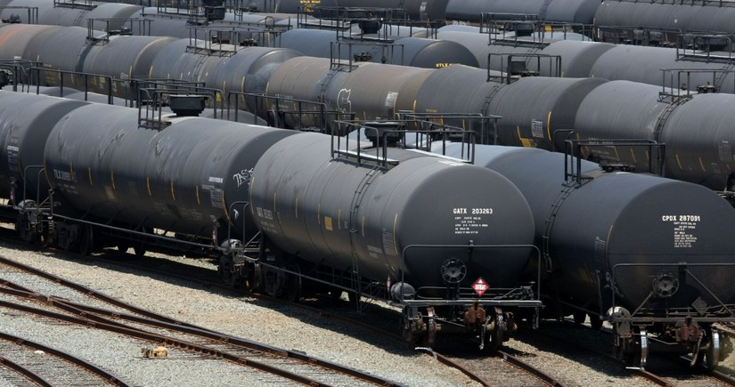 Россия снизила  пошлину на экспорт нефти