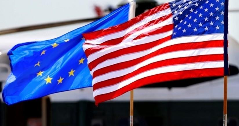 Евросоюз предложил США приостановить действие взаимных пошлин