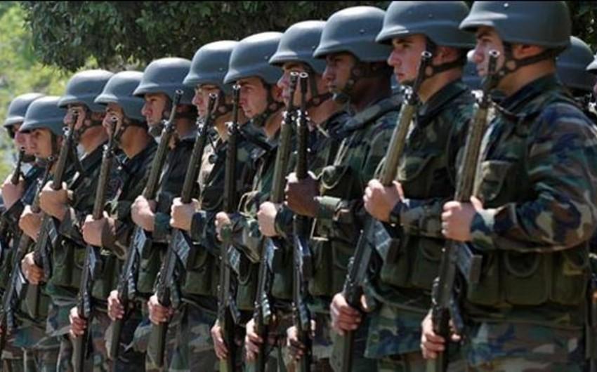 Türkiyə ordusunun sayı açıqlandı