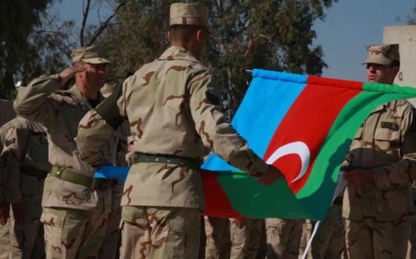 Representatives of Azerbaijani Armed Forces to participate in international event
