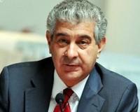 Али Ахмедов - заместитель премьер-министра