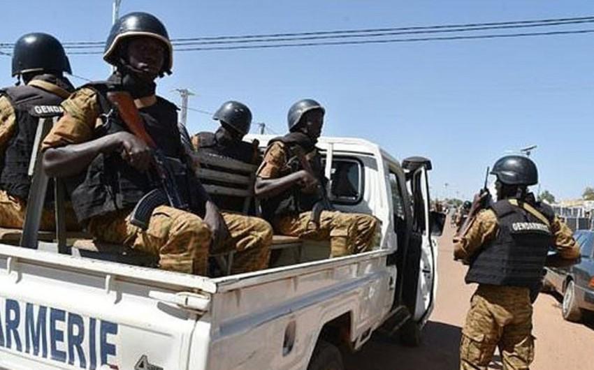 В Буркина-Фасо 29 человек погибли при атаке боевиков на мечеть