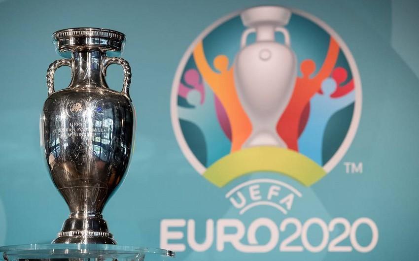 Опубликованы фото официального мяча чемпионата Европы 2020 года - ФОТО