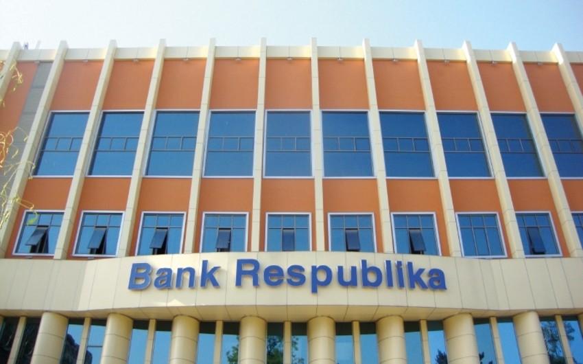 """""""Bank Respublika""""nın Müşahidə Şurasında dəyişiklik olacaq"""