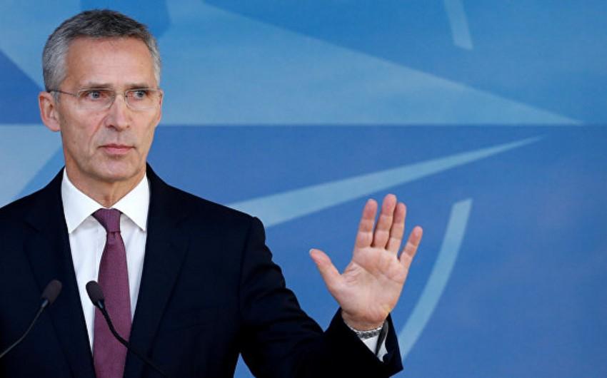Stoltenberq: Türkiyə heç vaxt NATO birliyinə qarşı addımlar atmayacaq