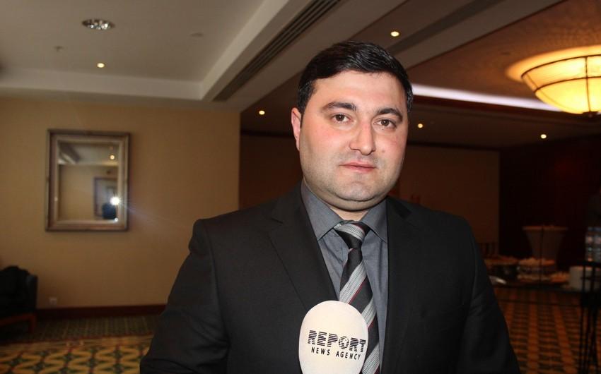 Gürcüstanda daha bir azərbaycanlı məmur istefa verdi