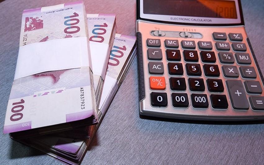 Наличный оборот финансовых учреждений Азербайджана сократился на 1,3%  - СПИСОК