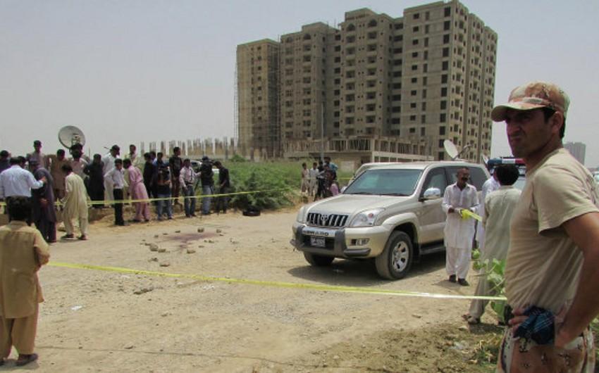 Pakistanda cinayətkar dəstə ilə atışmada 10 polis əməkdaşı həyatını itirib