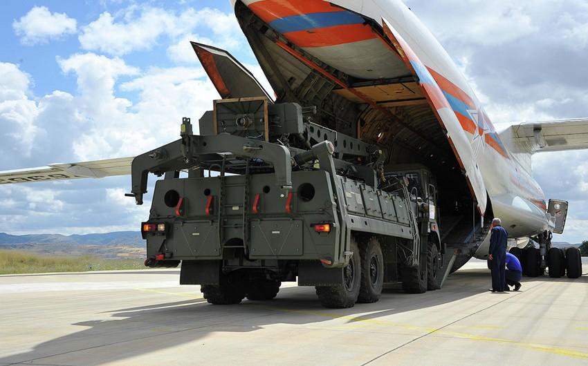 Tramp: ABŞ Türkiyəyə qarşı sanksiyaları nəzərdən keçirir