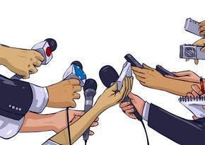 MEDİA jurnalistlər arasında müsabiqə elan edir