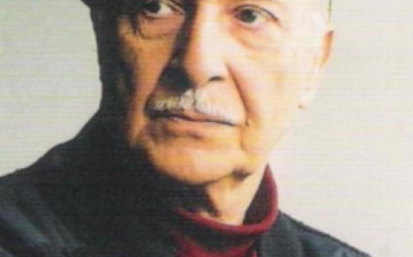 Azərbaycan Prezidenti xalq rəssamı Altay Hacıyevın vəfatı ilə bağlı nekroloq imzalayıb